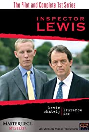 Lewis... Behind the Scenes Poster