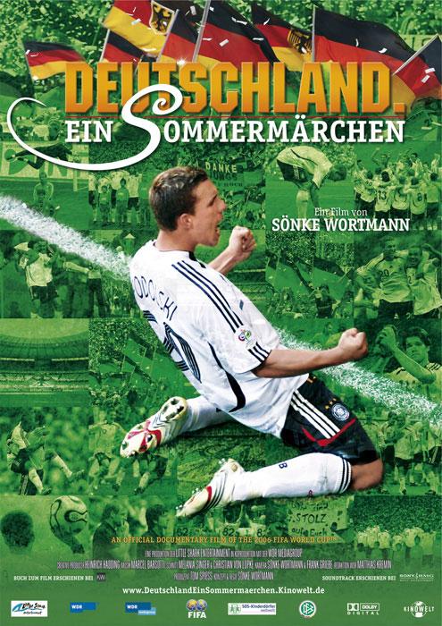 Deutschland Ein Sommermärchen 2006