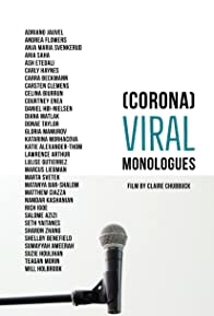 Primary photo for Corona Viral Monologues