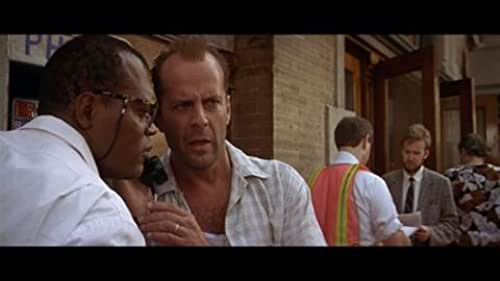 Trailer for Die Hard: With a Vengeance