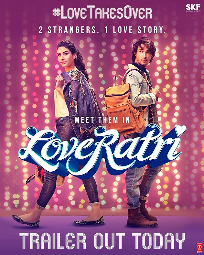 Image result for Loveyatri (2018)