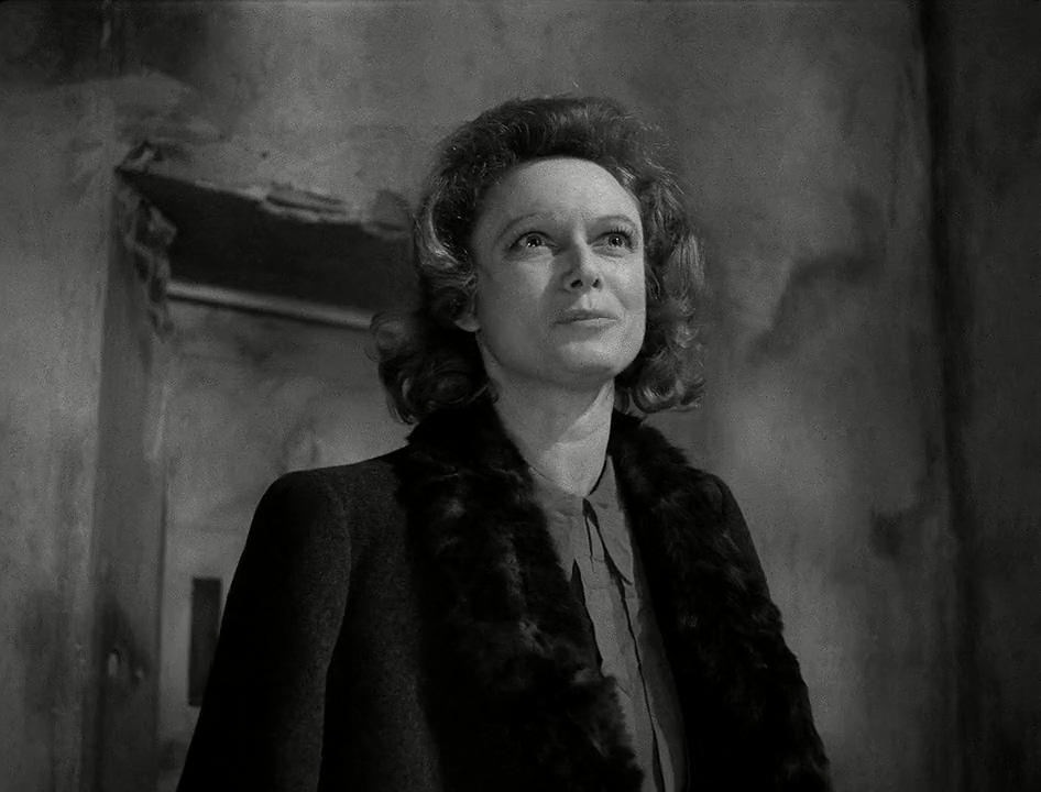 Anna Neagle in Odette (1950)