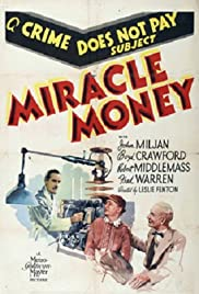 Miracle Money Poster