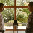 Ralph Macchio and Yuji Okumoto in Miyagi-Do (2021)