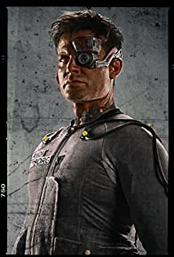 Primary photo for Casper Van Dien