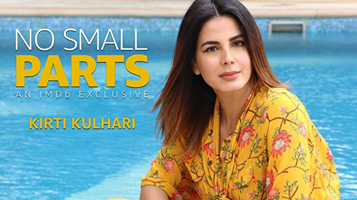 """Kirti Kulhari, known for her roles in 'Pink' and 'Uri: The Surgical Strike' stars in Netflix's """"Bard of Blood"""" and upcoming 'The Girl on the Train' remake 'Mira.'"""