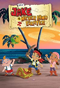 Primary photo for Jake and the Never Land Pirates