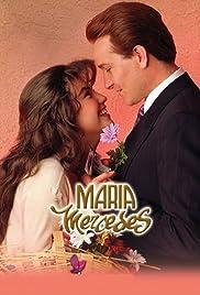 María Mercedes Poster