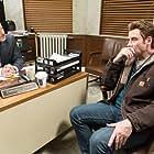 John Travolta and Sam Trammell in I Am Wrath (2016)