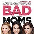Mila Kunis, Kristen Bell, and Kathryn Hahn in Bad Moms (2016)