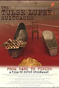 The Tulse Luper Suitcases, Part 3: From Sark to the Finish (2004)