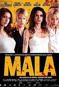 Mala (2013) Poster - Movie Forum, Cast, Reviews
