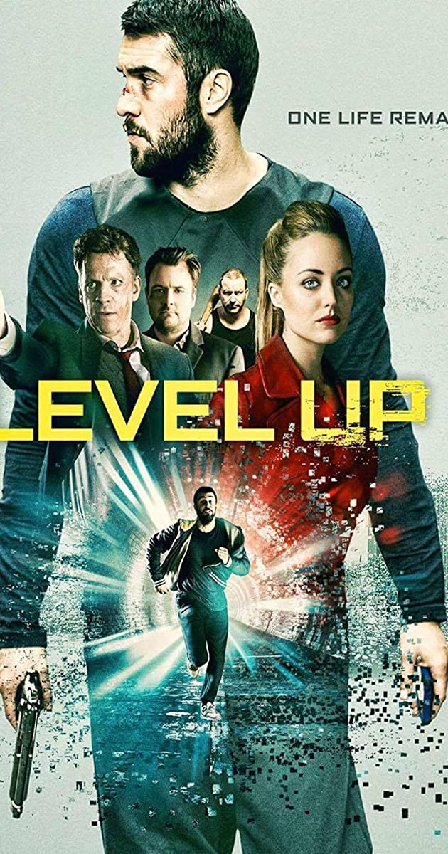 Subtitle of Level Up