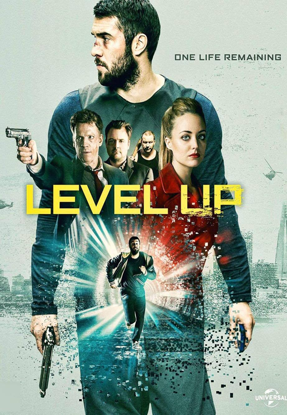 Level Up (2016) BluRay 720p & 1080p