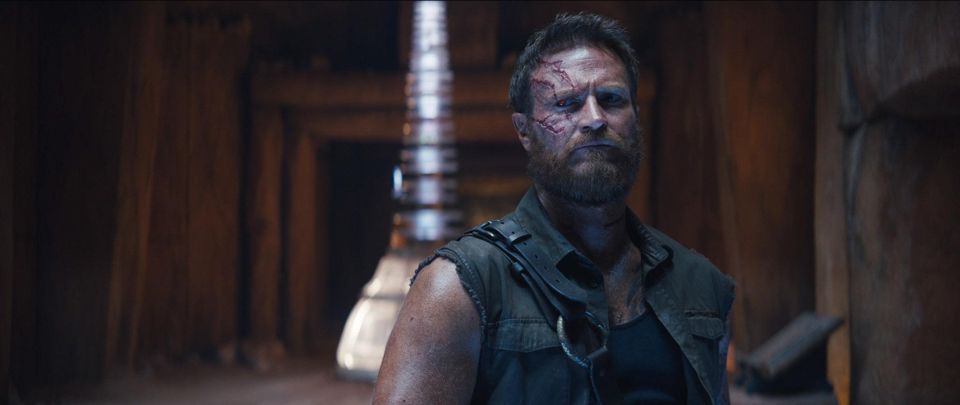 Mortal Kombat (2021) - Photo Gallery - IMDb