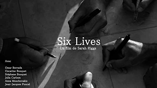Watch latest movie trailers free Six Lives: A Cinepoem by none [1080pixel]