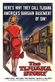 The Tijuana Story (1957) 720p
