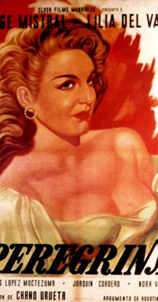 Peregrina (1951) - IMDb