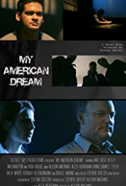 My American Dream Poster