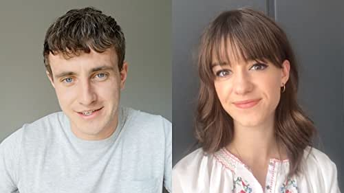 Daisy Edgar-Jones and Paul Mescal Ask Each Other Anything