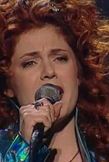 Isabelle Boulay Picture