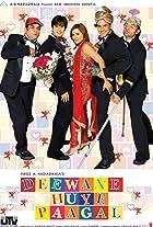 Deewane Huye Paagal
