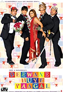 download full movie Deewane Huye Paagal in hindi