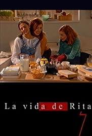 La vida de Rita Poster