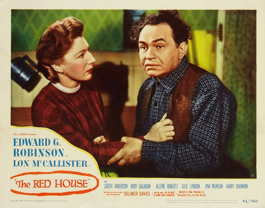 the red house 1947 imdb