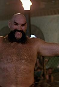 Primary photo for Ox Baker