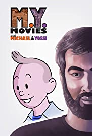 Michael & Yossi: Rated or Dated Poster