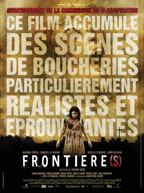 Frontière(s) (2007)