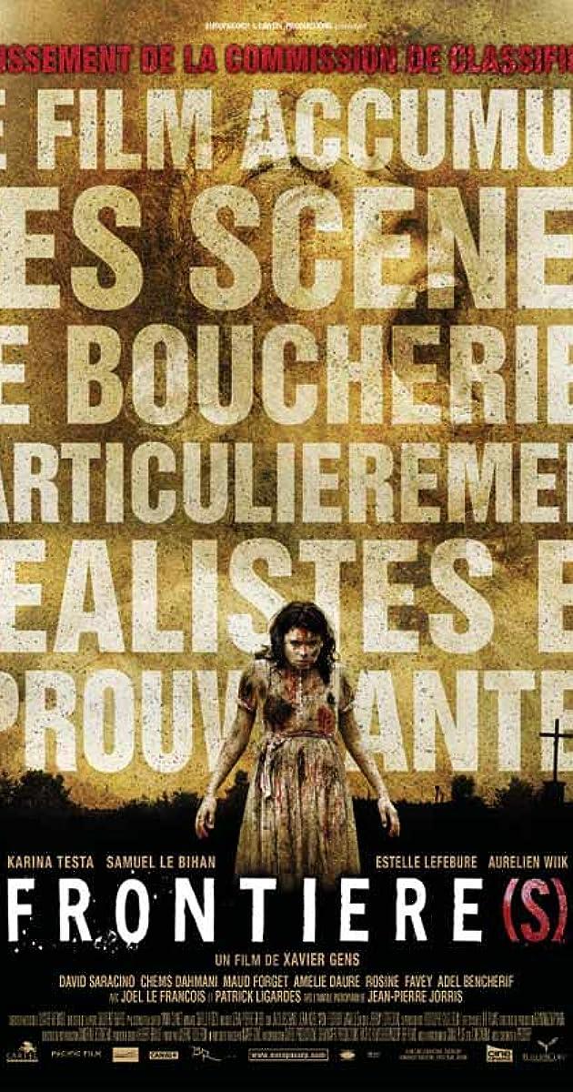 Frontier(s) (2008)