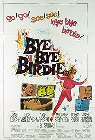 Ann-Margret, Janet Leigh, Dick Van Dyke, Jesse Pearson, and Bobby Rydell in Bye Bye Birdie (1963)