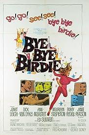 Bye Bye Birdie Poster  sc 1 st  IMDb & Bye Bye Birdie (1963) - IMDb