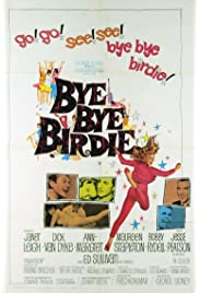 Download Bye Bye Birdie (1963) Movie