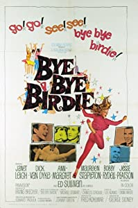 Downloadable movie psp for free Bye Bye Birdie [Avi]