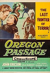 Primary photo for Oregon Passage