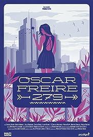 Oscar Freire 279 Poster