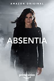 Stana Katic in Absentia (2017)