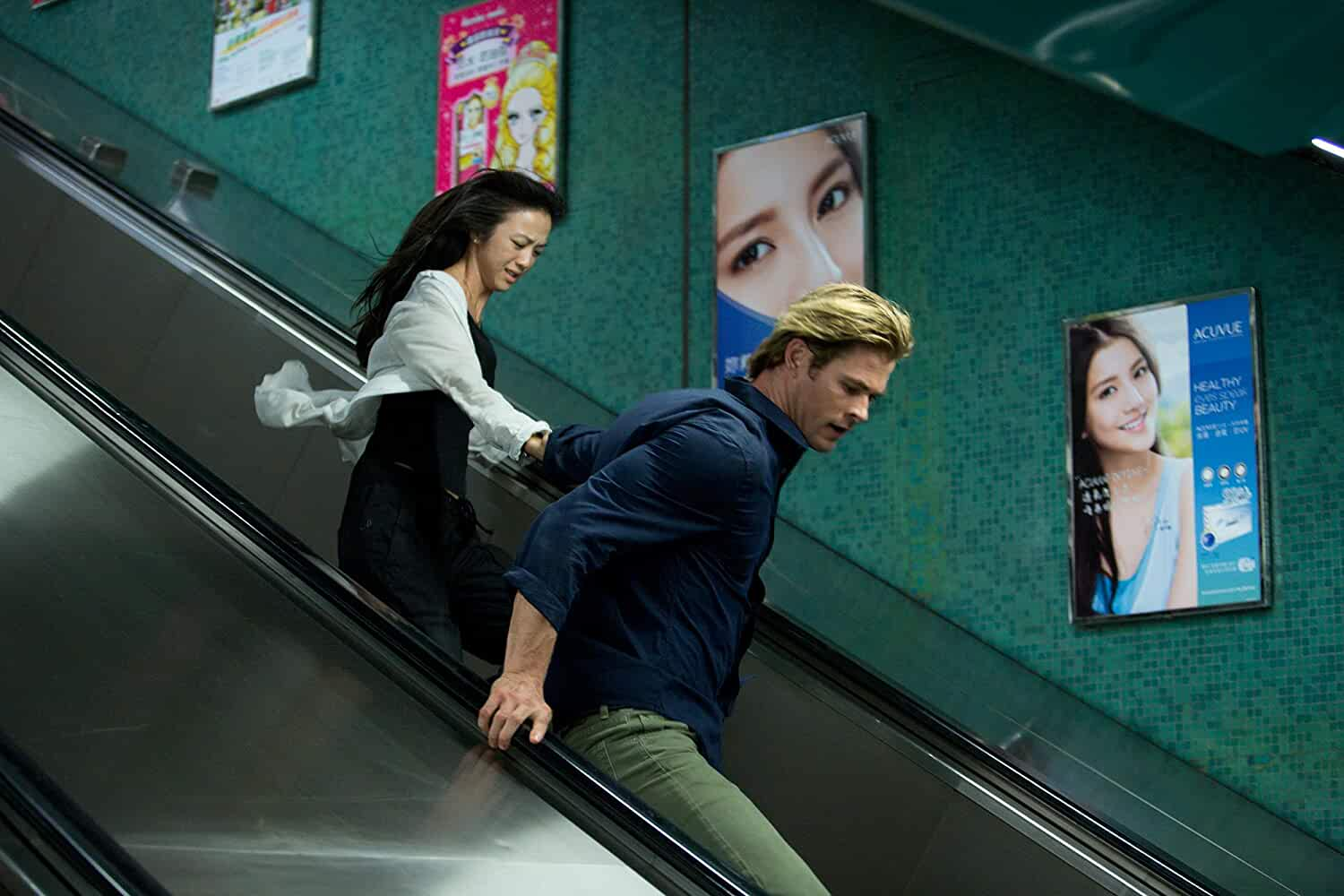 Download Blackhat Movie dubbed in hindi