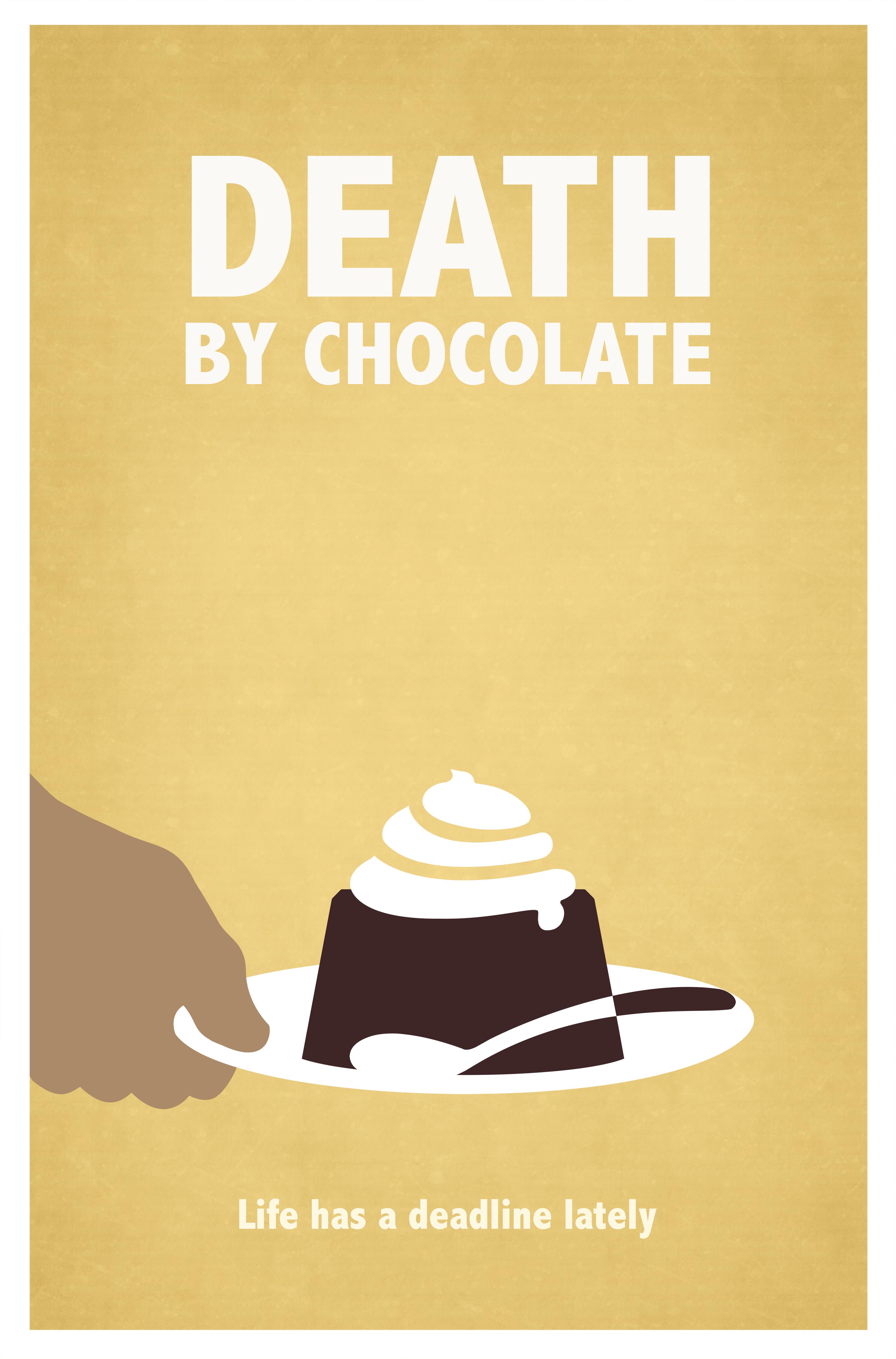 Death By Chocolate 2014 Imdb