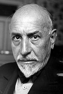 Luigi Pirandello Picture