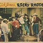 Stanley Fields, Buck Jones, Bud Osborne, Bill Patton, Jack Rockwell, and Lee Shumway in Rocky Rhodes (1934)