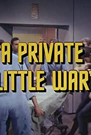 A Private Little War Poster