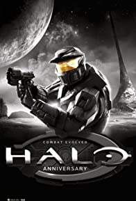 Primary photo for Halo: Combat Evolved Anniversary