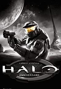 Primary photo for Halo: Combat Evolved Anniversary