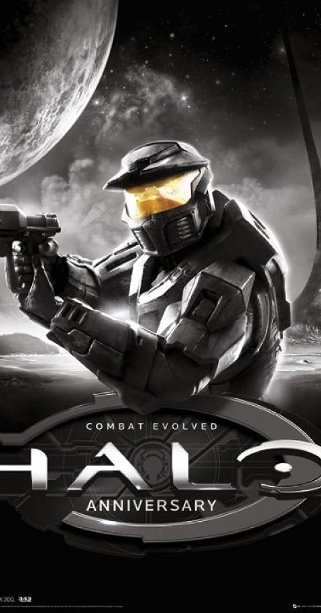 halo  combat evolved anniversary  video game 2011