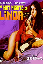 Les nuits brûlantes de Linda (1975) Poster - Movie Forum, Cast, Reviews