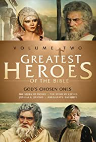 Greatest Heroes of the Bible (1978)